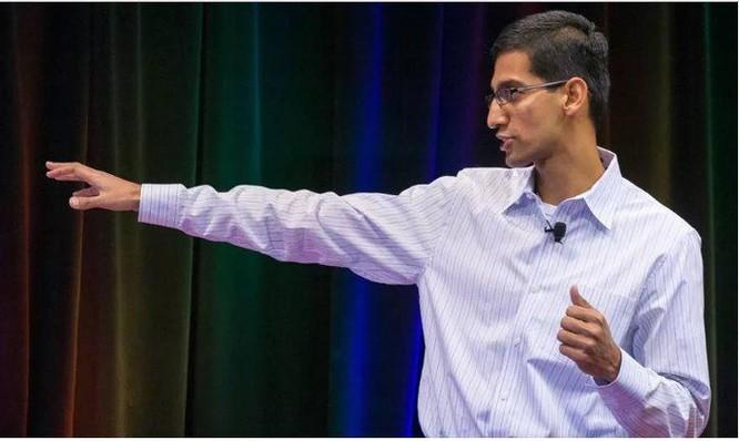 Nhìn lại 10 năm phát triển, Google Chrome đã qua mặt Internet Explorer như thế nào? ảnh 1
