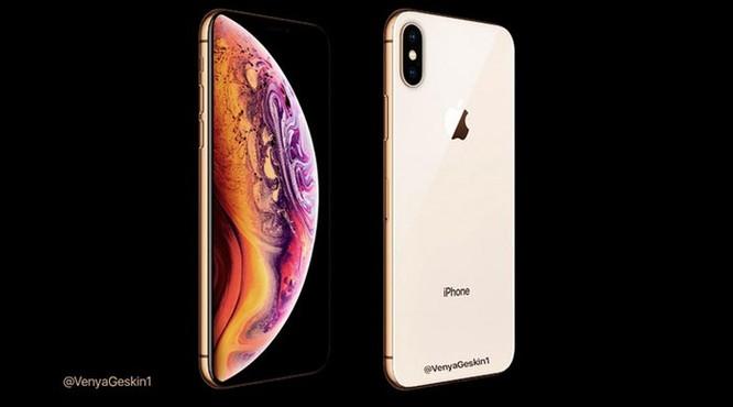 So sánh: iPhone XS khác gì với iPhone X? ảnh 2