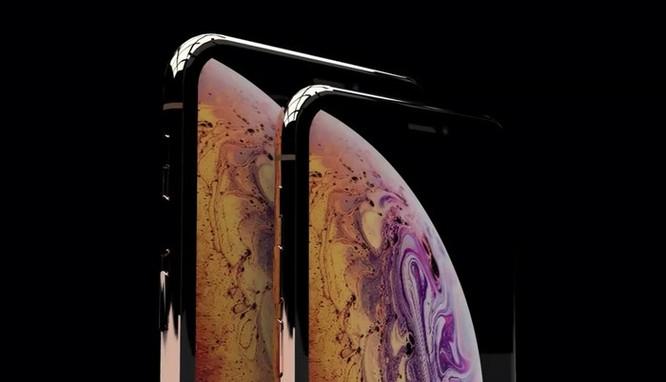 So sánh: iPhone XS khác gì với iPhone X? ảnh 3