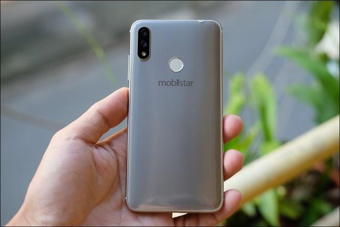 Mở hộp Mobiistar X, smartphone tai thỏ đầu tiên của Mobiistar ảnh 4
