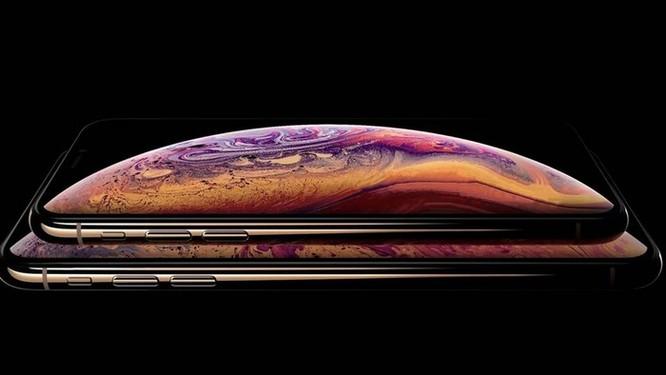 So sánh: iPhone XS khác gì với iPhone X? ảnh 4