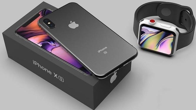 So sánh: iPhone XS khác gì với iPhone X? ảnh 5