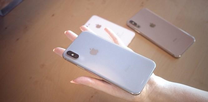 So sánh: iPhone XS khác gì với iPhone X? ảnh 6