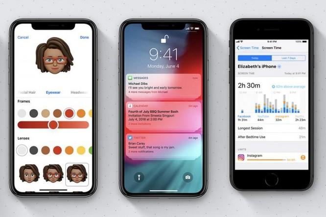 So sánh: iPhone XS khác gì với iPhone X? ảnh 7