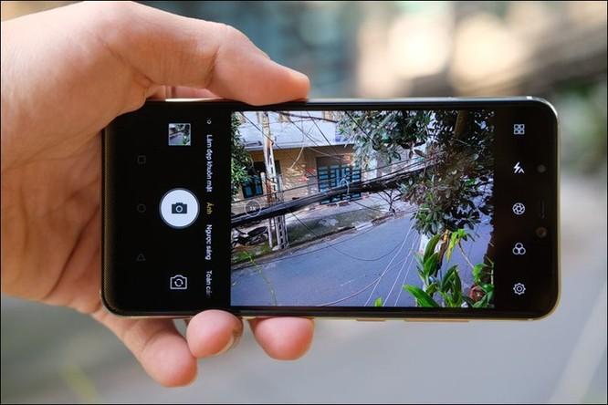 Mở hộp Mobiistar X, smartphone tai thỏ đầu tiên của Mobiistar ảnh 8