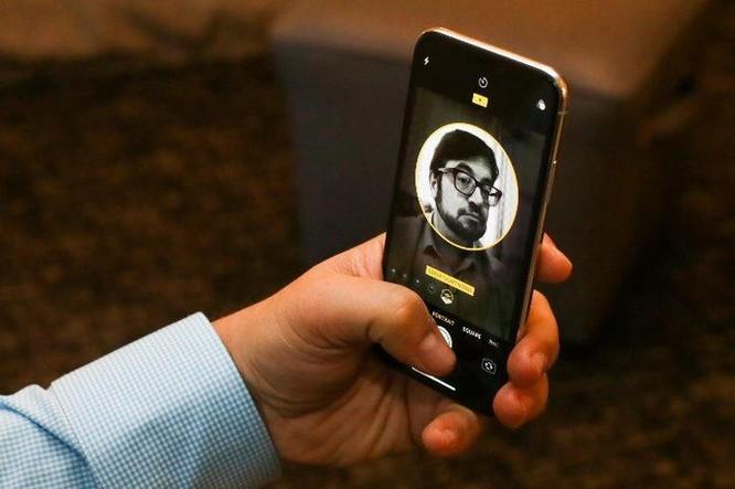 4 cải tiến lớn nhất cho Face ID mà người dùng muốn Apple nâng cấp trên iPhone XS sắp tới ảnh 1