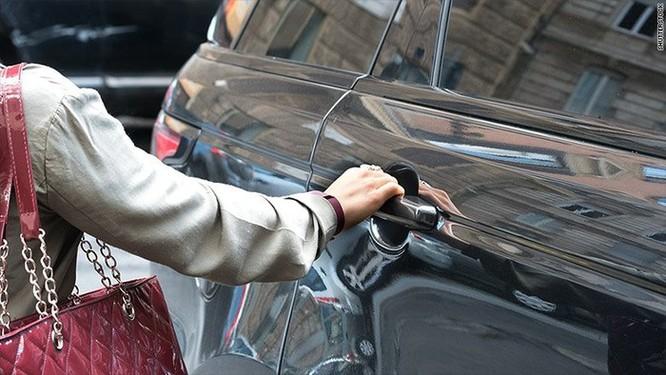 Tài xế taxi công nghệ Trung Quốc sát hại hành khách: Chuyện không của riêng ai! ảnh 1