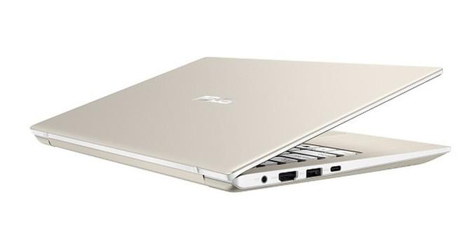 Laptop Asus VivoBook S thế hệ mới: Trẻ trung và hiện đại ảnh 12