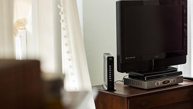 Những vật dụng không ngờ trong nhà làm chậm tốc độ wifi ảnh 2