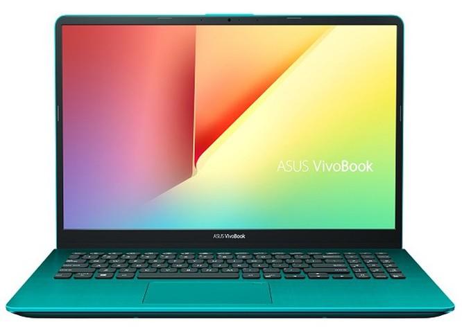 Laptop Asus VivoBook S thế hệ mới: Trẻ trung và hiện đại ảnh 2