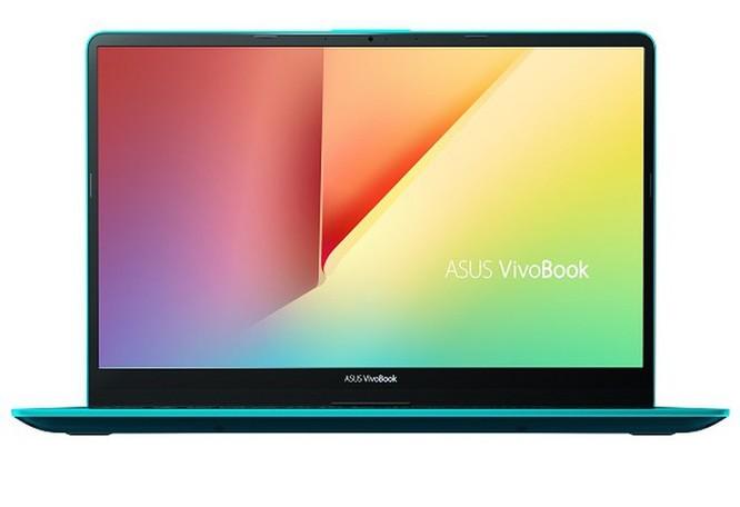 Laptop Asus VivoBook S thế hệ mới: Trẻ trung và hiện đại ảnh 4