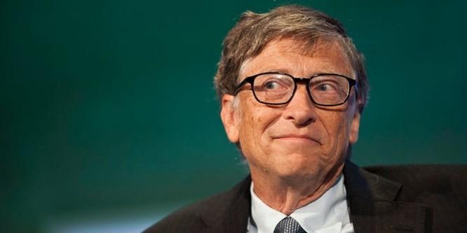 Các CEO công nghệ nổi tiếng thế giới đến từ những trường đại học nào? ảnh 6