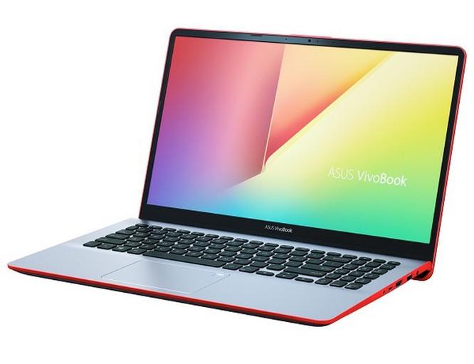 Laptop Asus VivoBook S thế hệ mới: Trẻ trung và hiện đại ảnh 6