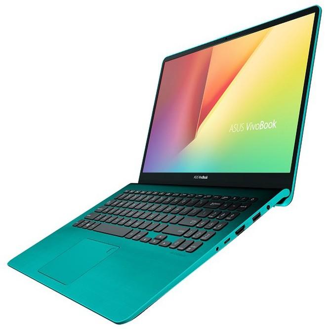 Laptop Asus VivoBook S thế hệ mới: Trẻ trung và hiện đại ảnh 7