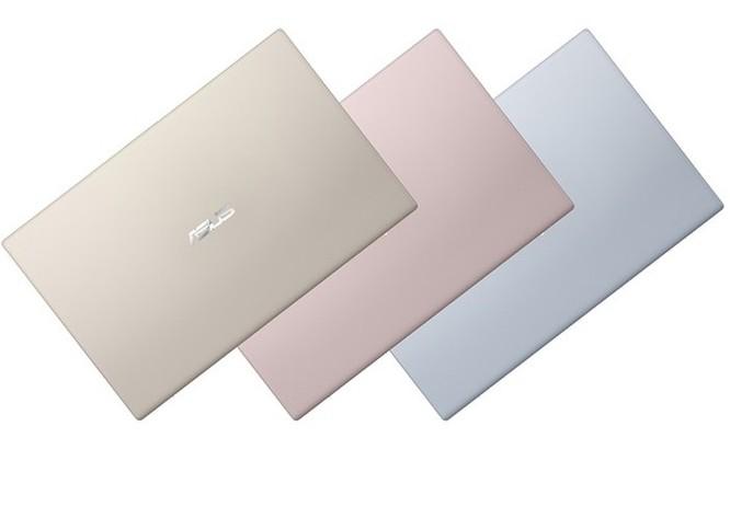 Laptop Asus VivoBook S thế hệ mới: Trẻ trung và hiện đại ảnh 8