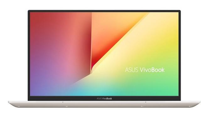Laptop Asus VivoBook S thế hệ mới: Trẻ trung và hiện đại ảnh 9