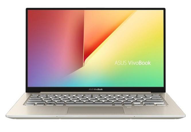 Laptop Asus VivoBook S thế hệ mới: Trẻ trung và hiện đại ảnh 10