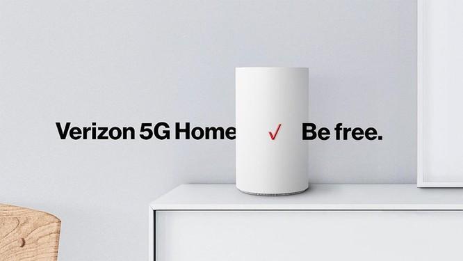 Mỹ triển khai dịch vụ Internet băng rộng 5G thương mại đầu tiên trên thế giới ảnh 1