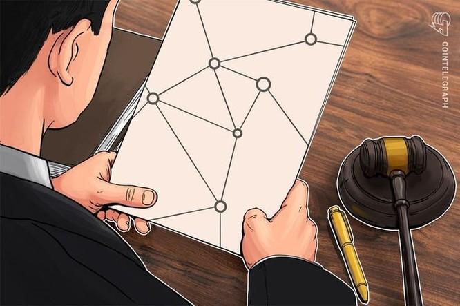 Trung Quốc: Tòa án tối cao cho rằng Blockchain có thể được áp dụng để xác thực bằng chứng hợp pháp ảnh 1
