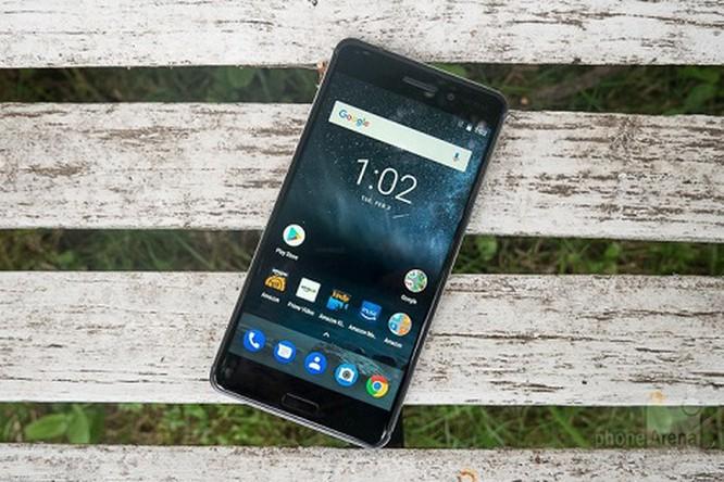 Top 9 smartphone tốt nhất có giá dưới 6 triệu đồng ảnh 5