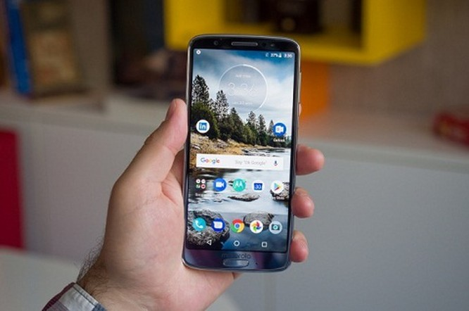 Top 9 smartphone tốt nhất có giá dưới 6 triệu đồng ảnh 1