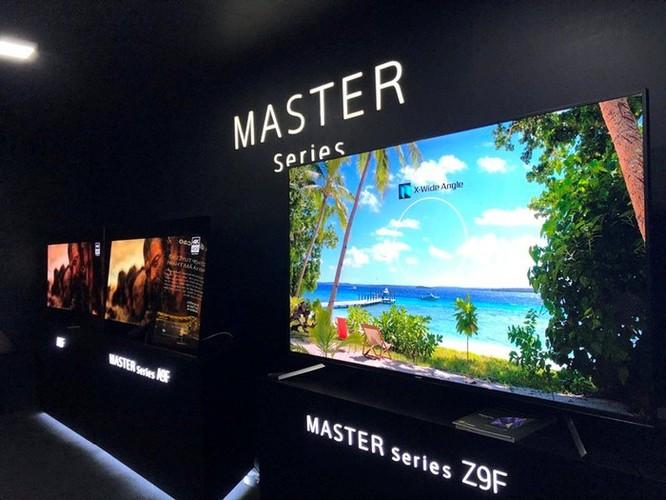 Khai mạc Sony Show 2018: Bữa tiệc công nghệ cho giới trẻ ảnh 5