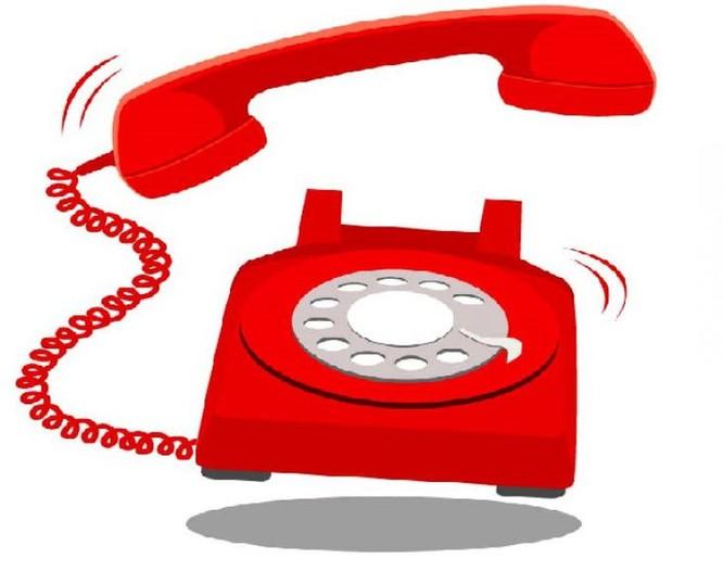 Từ 15/9, Tổng cục Hải quan sử dụng duy nhất hotline 19009299 tiếp nhận phản ánh ảnh 1