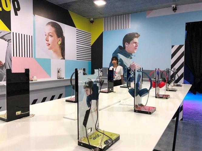 Khai mạc Sony Show 2018: Bữa tiệc công nghệ cho giới trẻ ảnh 7