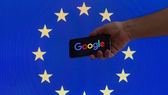 Liên minh Châu Âu bỏ phiếu thống nhất buộc Google, Facebook phải trả phí ảnh 1