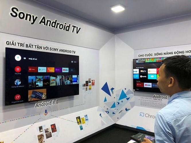 Khai mạc Sony Show 2018: Bữa tiệc công nghệ cho giới trẻ ảnh 4