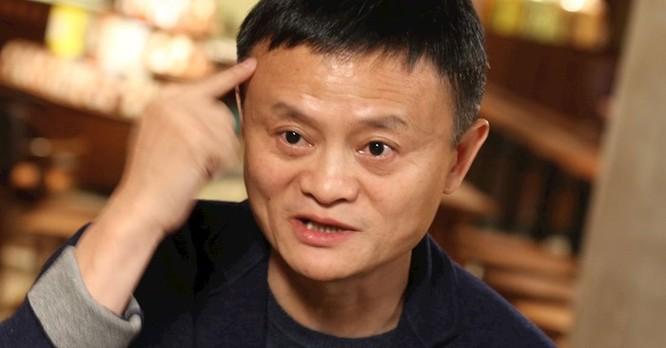 Dù bạn bao nhiêu tuổi, lời khuyên này của Jack Ma đều giúp bạn trở thành người thành công ảnh 1