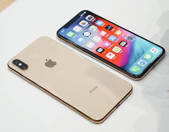 iPhone XS Max giá dự kiến 32 triệu đồng và 5 lý do nên mua ảnh 1