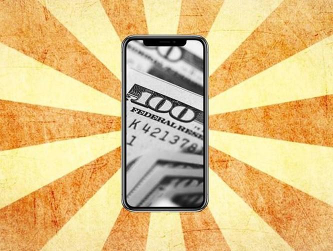 Nghệ thuật 'bòn tiền' người dùng iPhone của Apple ảnh 1