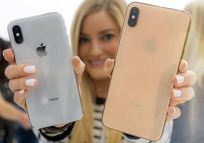 iPhone XS Max giá dự kiến 32 triệu đồng và 5 lý do nên mua ảnh 2