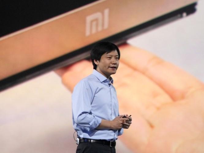 Xiaomi tái cấu trúc, tạo cơ hội cho tài năng trẻ ảnh 1