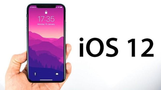 Cách tải iOS 12 về iPhone của bạn ngay bây giờ ảnh 1