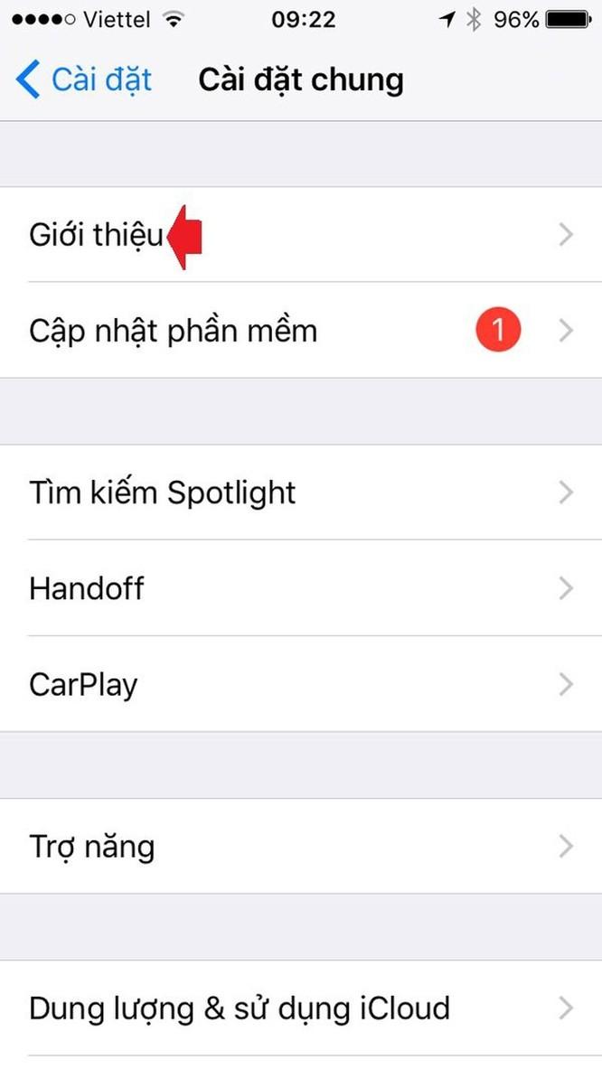 Hướng dẫn khi mua iPhone Xs Max 2 SIM vật lý ảnh 4