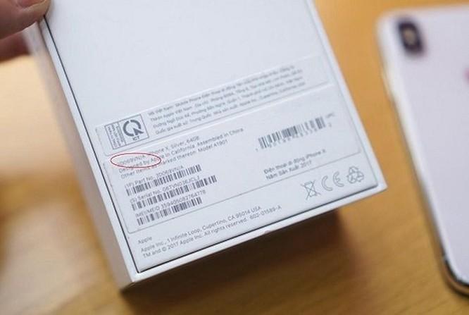 Hướng dẫn khi mua iPhone Xs Max 2 SIM vật lý ảnh 2