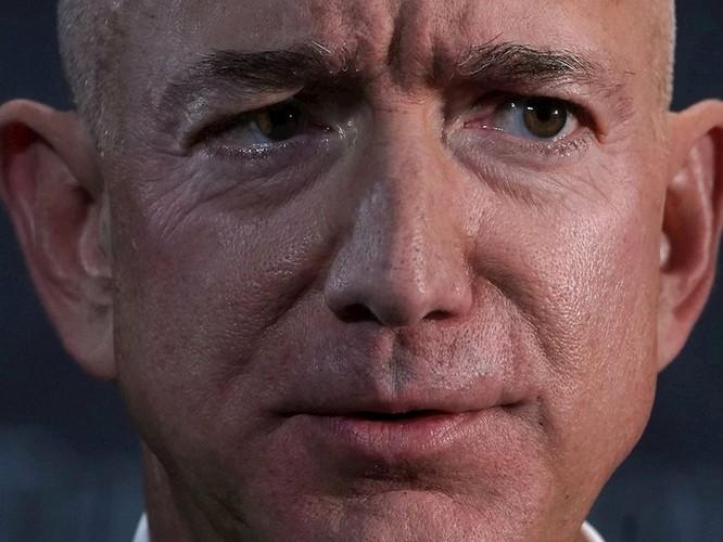 CEO Amazon 'chọn con tim hay là nghe lý trí' khi ra quyết định? ảnh 1
