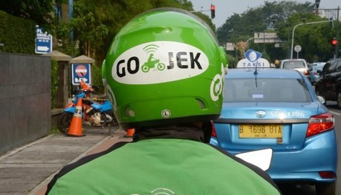 Go-jek đang thương thảo thu hút đầu tư hơn 2 tỷ USD ảnh 1