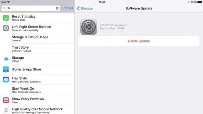 iOS 12 chính thức phát hành: Cách sửa lỗi không thể tải về trên iPhone, iPad và iPod touch ảnh 2
