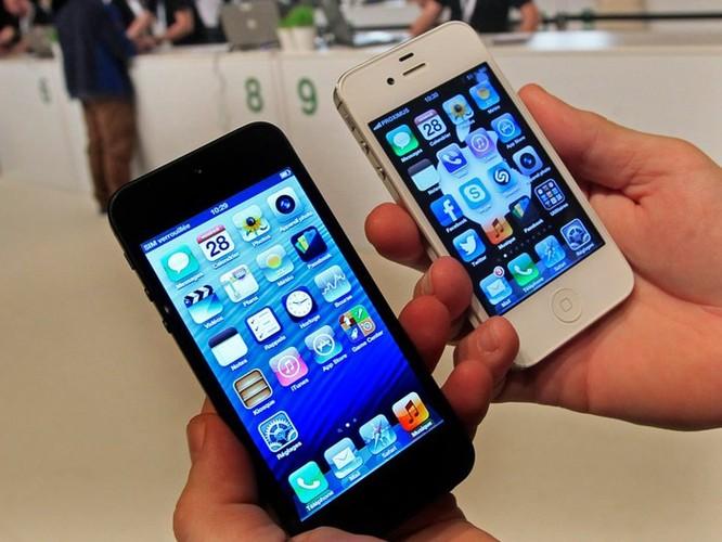 Apple phạm sai lầm lớn khi 'khai tử' iPhone cỡ nhỏ nhất ảnh 2