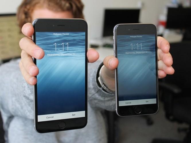 Apple phạm sai lầm lớn khi 'khai tử' iPhone cỡ nhỏ nhất ảnh 3