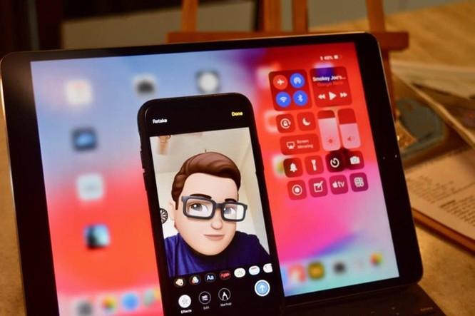 Điểm mặt những tính năng hữu ích trên iOS 12 ảnh 1