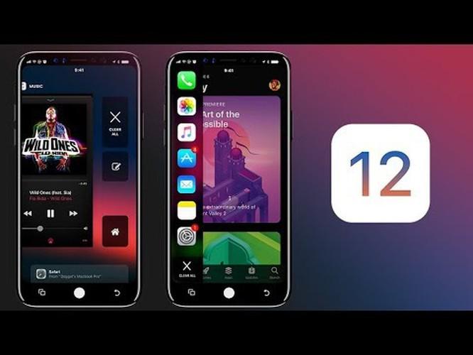Điểm mặt những tính năng hữu ích trên iOS 12 ảnh 22