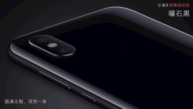 Xiaomi Mi 8 Pro và Mi 8 Lite ra mắt: cấu hình mạnh, giá bình dân ảnh 2