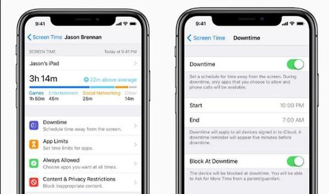 Điểm mặt những tính năng hữu ích trên iOS 12 ảnh 3