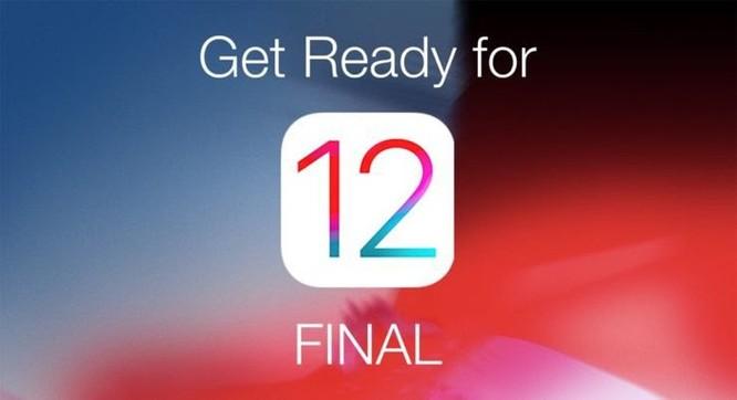 Điểm mặt những tính năng hữu ích trên iOS 12 ảnh 2
