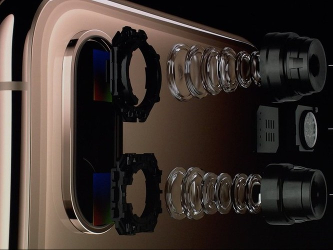 Các phóng viên công nghệ uy tín nhất thế giới nói gì về iPhone Xs? ảnh 1