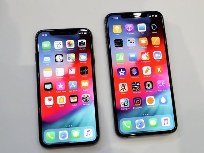 Các phóng viên công nghệ uy tín nhất thế giới nói gì về iPhone Xs? ảnh 3